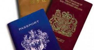 Dịch vụ làm Visa Nhanh Chóng